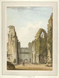 Bayham Abbey f. 16 (no. 26)